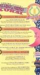 II Veladas de Música Coral. 26 de mayo a 26 de junio de 2002