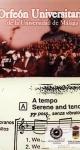 Concierto del Orfeón Universitario de Málaga en Villanueva del Rosario. 13 de octubre de 2006
