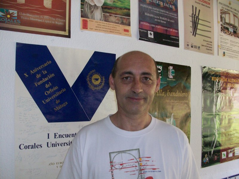 Mario Porras Estrada