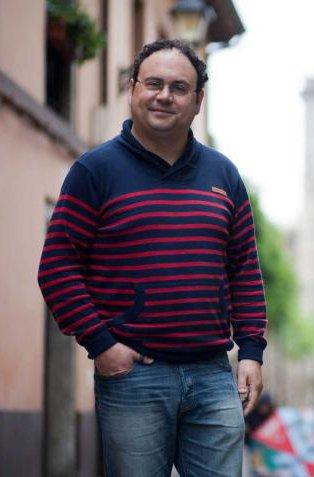 Marco García de Paz