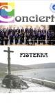 Gira por Galicia. Fisterra. Diciembre de 2009