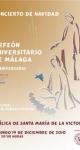 35 Aniversario del Orfeón Universitario de Málaga. Concierto de Navidad. 10 de diciembre de 2010