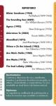 Tríptico del X Taller de Introducción a la Música Vocal Contemporánea