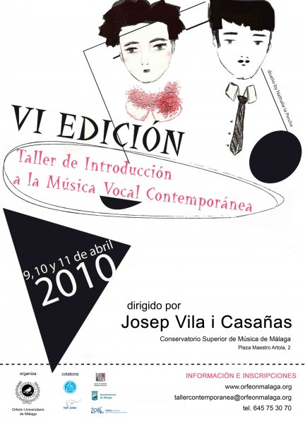 VI TALLER: 2010