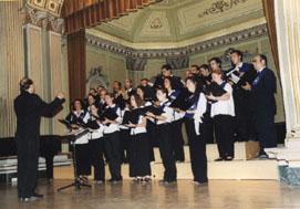 ACTIVIDADES 2002